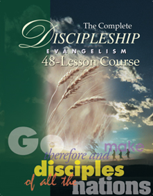 Discipleship Classes @ Grace Family Church